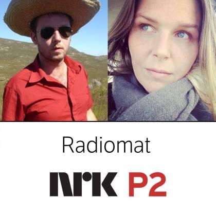 radiomat